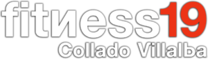 Fitness19 Collado Villalba