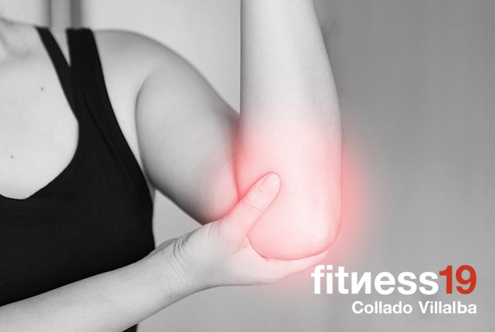 epicondilitis sobre carga musucular fitness19 villalba