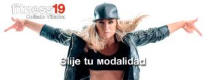 fitness19 villalba alta online